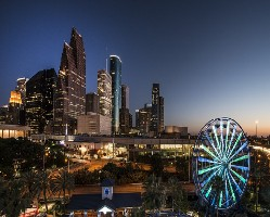 8-Day Dallas to Houston, San Antonio, Fort Worth Stock Show & Rodeo and Dallas City Tour (Free Airport Pickup)