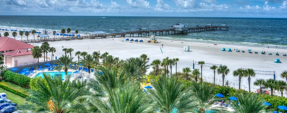 8-Day Miami to Fort Lauderdale, Key West, Everglades National Park, Naples, Clearwater, Kennedy Space Center and Orlando Tour (Free Airport Pickup)