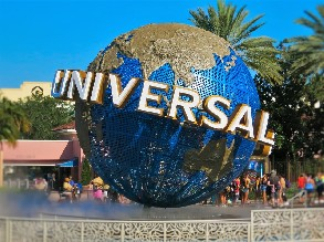 8-Day Orlando to SeaWorld Orlando, Universal Studios, Islands of Adventure, Disney's Hollywood Studios & Orlando Theme Parks Tour (Free Airport Pickup)