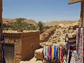 8 Hours Marrakech to Ourika valley, Atlas Mountains, Berber original architecture and Setti Fatma Tour