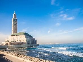 8 Hours Casablanca to Rabat Day Trip