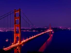 90-Minutes San Francisco Night Tour