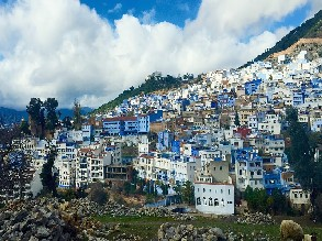 9 Hours Chefchaouen City Tour From Tangier