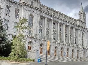 Berkeley University Tours