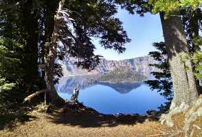 5-Day Los Angeles to Napa Valley, Oregon, Crater Lake NP and San Francisco Tour - SFO OUT