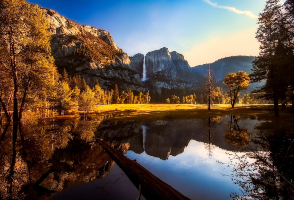 3-Day Los Angeles to San Francisco, Yosemite National Park, 17 Miles Drive and Tejon Outlets Tour