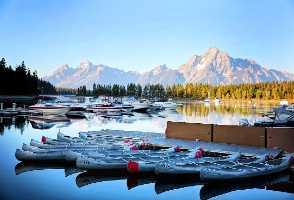 4-Day Salt Lake City to Yellowstone National Park, Grand Teton, Jackson & Salt Lake City Tour (Free Airport Pickup)