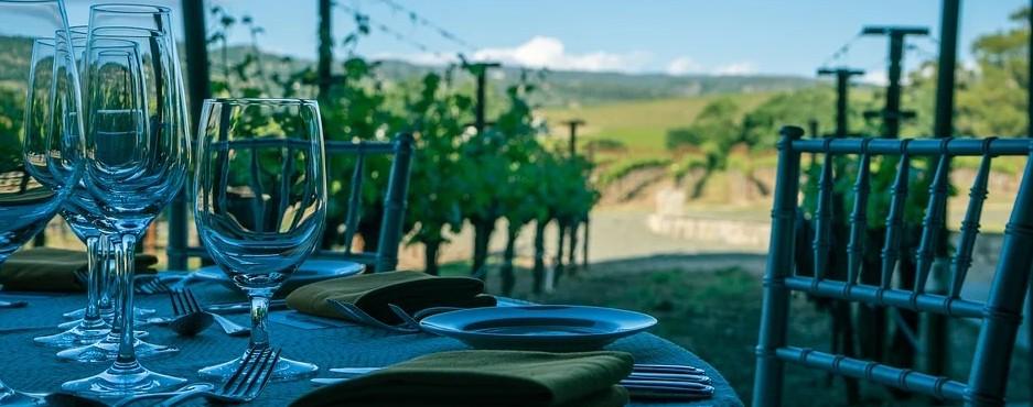 Half Day Sonoma Wine Country Tour