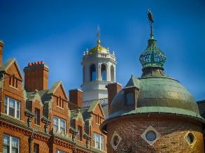 Harvard University Tours