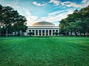 MIT University Tours