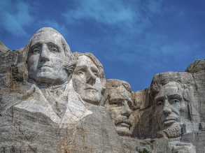 Mount Rushmore National Memorial Tours