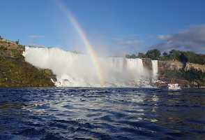 2-Day New York/New Jersey to Niagara Falls and Watkins Glen Sightseeing Tour