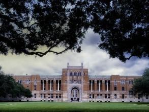Rice University Tours