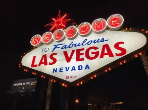 San Francisco to Las Vegas