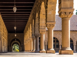 Stanford University Tours