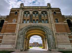 The University of Texas Tours