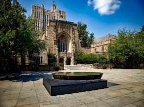 Yale University Tours