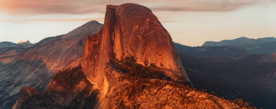 6-Day San Francisco to Yosemite National Park, California Central Valley, San Diego, Berkeley University and Los Angeles Tour (Free Airport Pickup)