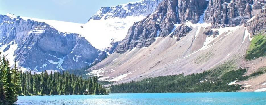 1-Day  Calgary to Banff National Park and Banff Town Tour