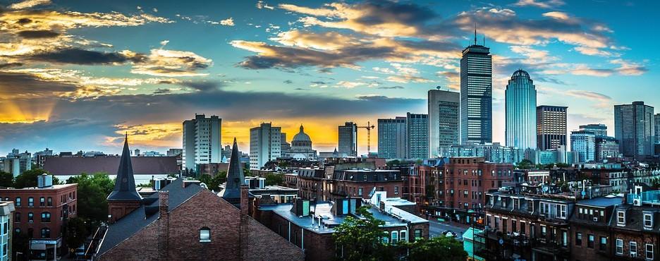 5-Day Boston to MIT, Niagara falls, White Mountain National Forest and Boston City Tour (Free Airport Pickup)