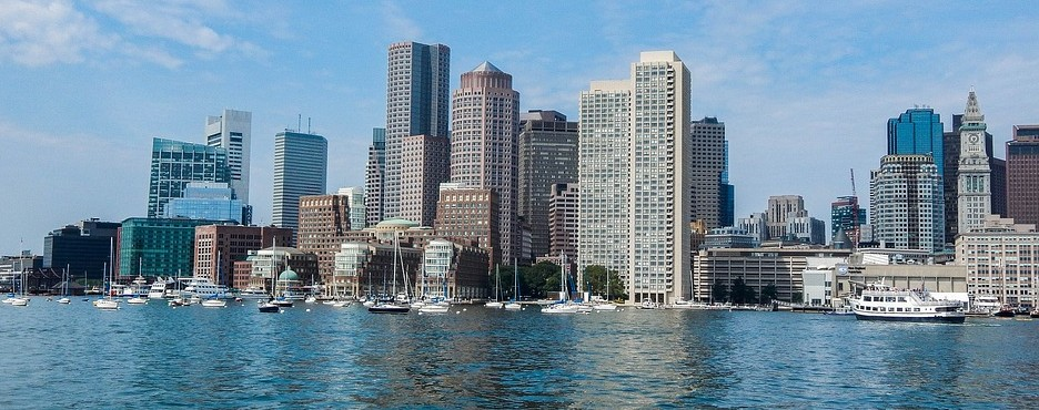 1-Day Harvard University, Trinity Church, MIT and Boston City Sightseeing Tour