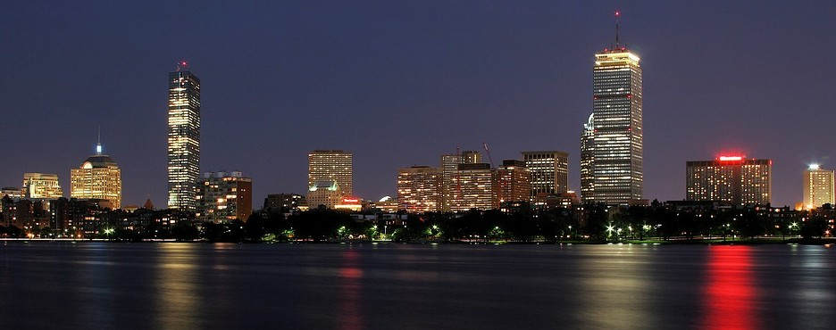 Boston to Quincy City Half Day Sightseeing Bus Tour