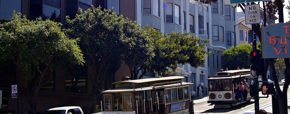 5-Day Los Angeles to Monterey, 17 Miles scenic Drive and San Francisco In-depth Tour (SFO OUT)