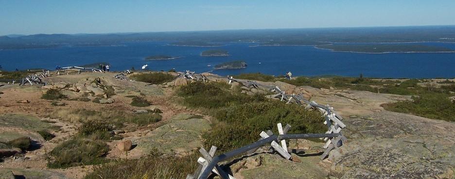 3-Day Boston to Acadia National Park, Cadillac Mountain, Ogunquit and Maine Beautiful Coastline Photography Tour