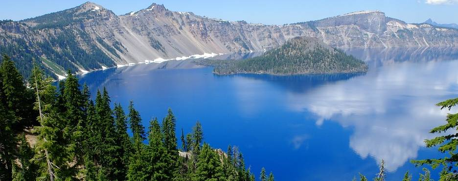 5-Day San Francisco to Oregon, Crater Lake National Park, Monterey and 17 Miles Scenic Drive Tour (Free Airport Pickup)