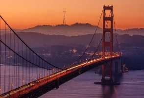 3-Day San Francisco to Monterrey Bay, 17 Miles Drive, San Francisco City In-depth Tour (Free Airport Pickup)