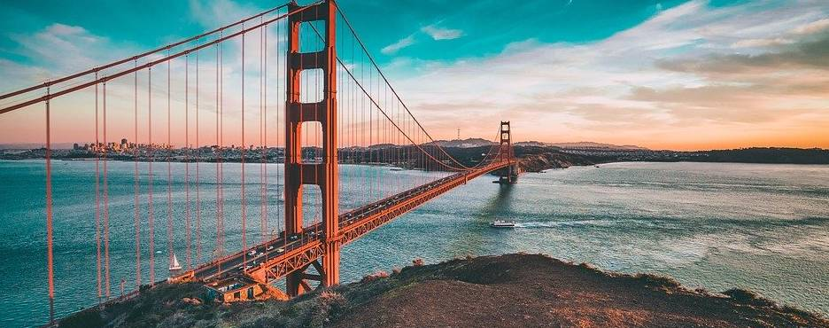 2-Day Los Angeles to Tejon Ranch Outlets, Pyramid Lake and San Francisco City Tour - SFO OUT