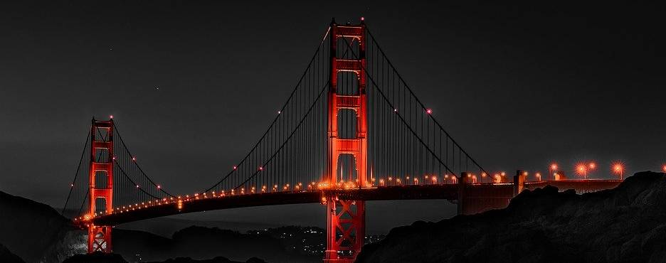 2-Day San Francisco City Sightseeing In-depth Tour (Free Airport Pickup)