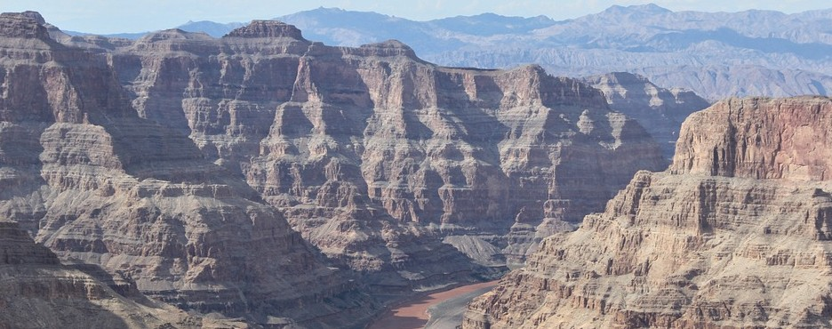 4-Day San Francisco to Los Angeles, Las Vegas and Grand Canyon South Rim/West Rim Tour
