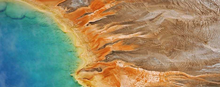 5-Day Salt Lake City/Las Vegas to Yellowstone National Park, Utah State Capitol and Grand Teton Tour