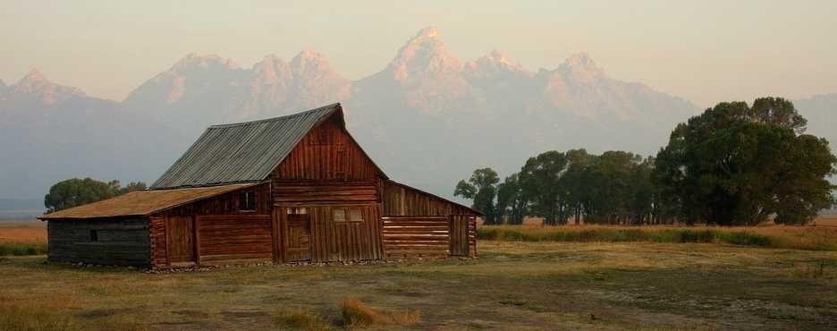 7-Day San Francisco/Salt Lake City to Grand Teton, Mount Rushmore and Yellowstone National park Tour