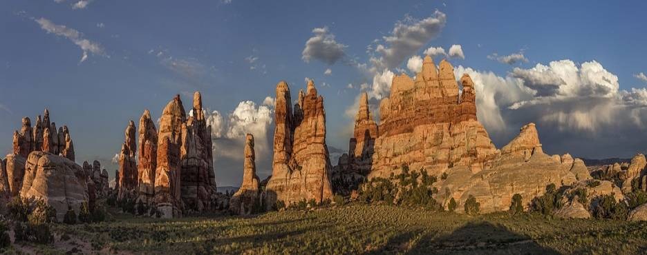 7-Day San Francisco/Los Angeles/Las Vegas to  Antelope Canyon, Monument Valley, Bryce Canyon, Lake Powell, Arches, Canyonlands and Mesa Verde National Park Tour