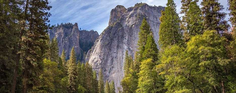 3-Day San Francisco to Yosemite National Park, Half Dome, Kings Canyon and Sequoia National Park Tour (Free Airport Pickup)