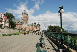 9-Day From Toronto to Niagara Falls, Ottawa, 1000 Islands, Quebec City & Montreal Tour