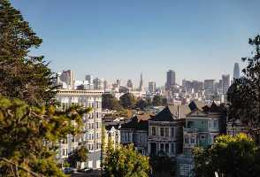 3-Day San Francisco to 17 Miles, Monterey Bay Aquarium, Napa Valley Wine County & San Francisco City Tour (Free Airport Pick Up)