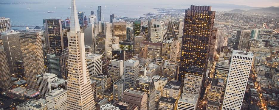 1-Day San Francisco In-depth Sightseeing Tour