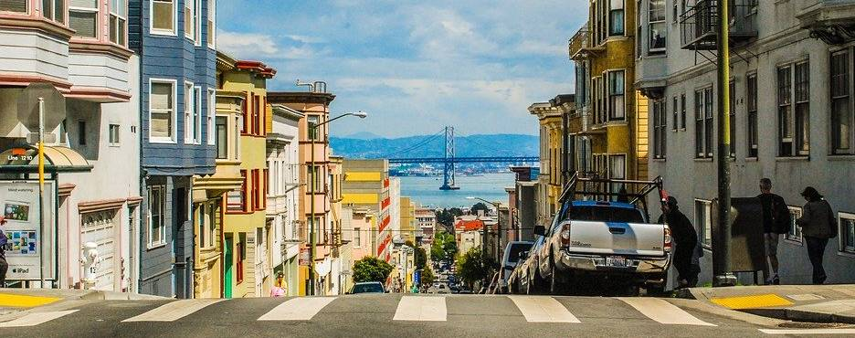5-Day Los Angeles to 17 Mile Drive, San Diego, San Francisco, Disneyland, Universal Studio and Shopping Outlets Tour (Free Airport Pickup - SFO OUT)