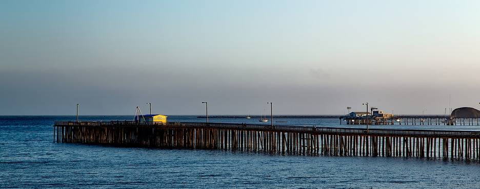 3-Day San Francisco to Monterey Bay, 17 Miles Drive, Gilroy Premium Outlet, Santa Cruz Wharf and Roaring Camp Steam Train Tour (Free Airport Pickup)