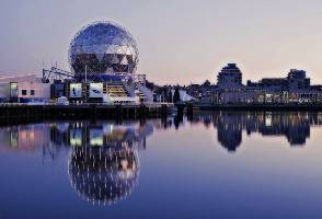 7-Day From Vancouver to Butchart Garden and Canadian Rockies Tour