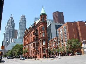 Tours From Toronto