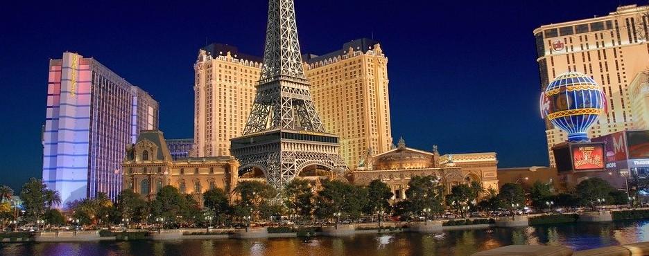 7-Day San Francisco to Los Angeles, Las Vegas, San Diego, Antelope Canyon, Grand Canyon South Rim and Theme Parks Tour