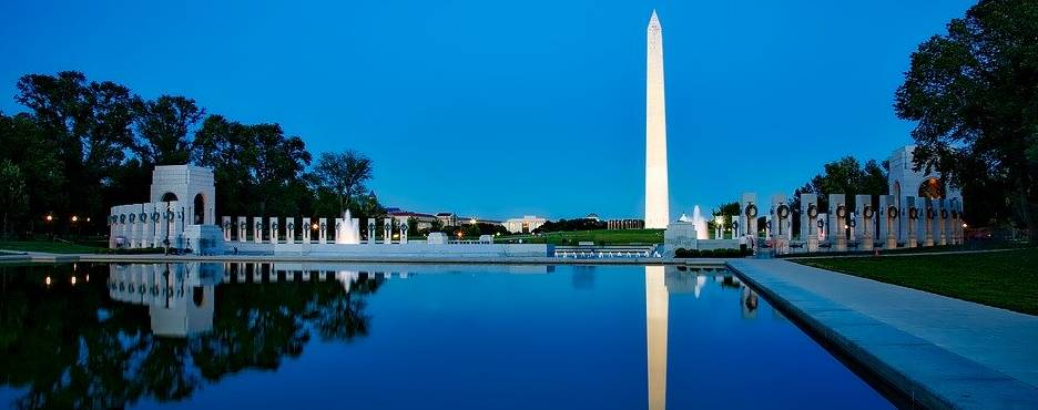 6-Day Boston to Washington DC, White House, Philadelphia, Niagara Falls and New York City Tour
