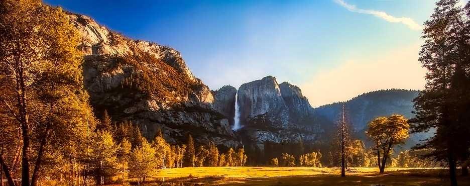 6-Day San Francisco to Yosemite, Las Vegas, Grand Canyon South/West Rim and San Francisco City Tour (Free Airport Pickup)