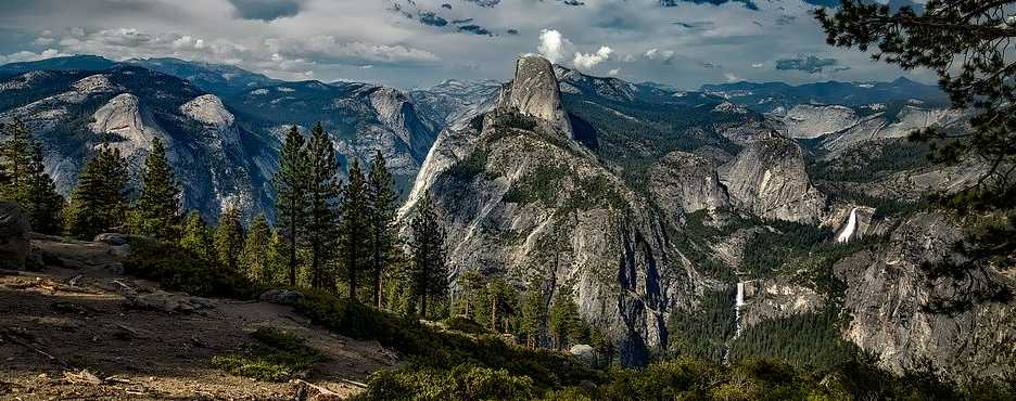 7-Day San Francisco to Yosemite Park, Las Vegas, Hoover Dam, Monument Valley, Horseshoe Bend and Antelope Canyon Tour