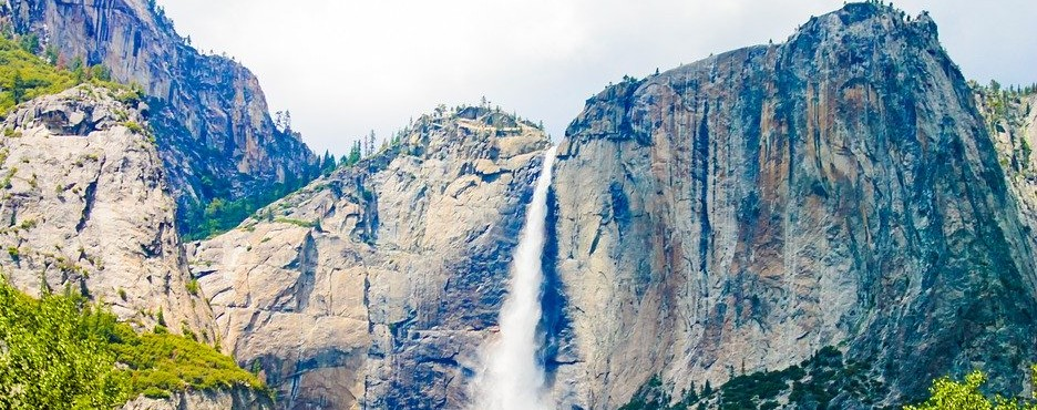2-Day San Francisco to Yosemite and Kings Canyon/Sequoia National Park Tour