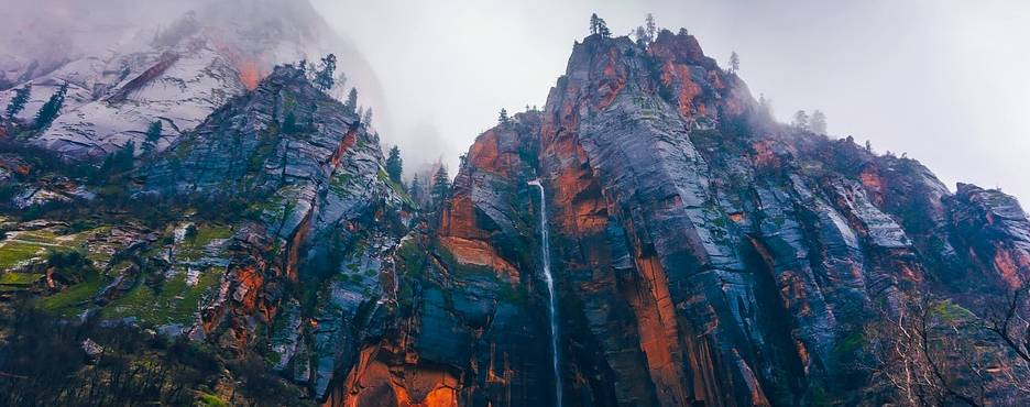 2-Day Las Vegas to Lake Powell, Zion National Park, Bryce Canyon and Antelope Canyon Tour